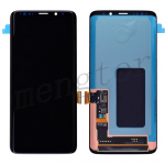 LCD Screen Display with Digitizer Touch Panel for Samsung Galaxy S9 Plus G965 - Black