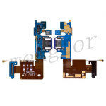 Charging Port with Flex Cable for LG V40 ThinQ V405