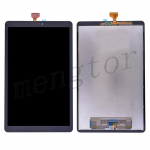 LCD Screen Display with Digitizer Touch  Panel for Samsung Galaxy Tab A 10.5 T590 T595 T597 - Black