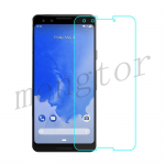 Tempered Glass Screen Protector for Google Pixel 3 (Retail Packaging)
