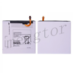 3.8V 5000mAh Battery for Samsung Galaxy Tab E 8.0 T377 Compatible