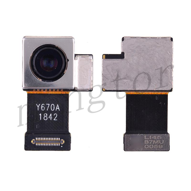 Rear Camera Module with Flex Cable for Google Pixel 3/ 3 XL/ 3a/ 3a XL