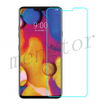 Tempered Glass Screen Protector for LG V40 ThinQ V405 (Retail Packaging)