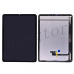 LCD Screen Display with Digitizer Touch Panel for iPad Pro 11 (2018)/ Pro 11 (2020)(Super High Quality) - Black