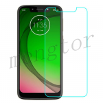 Tempered Glass Screen Protector for Motorola Moto G7 Play XT1952(Retail Packaging)