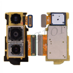 Rear Camera with Flex Cable for Samsung Galaxy S10 G973/ S10 Plus G975