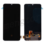 LCD Screen Display with Digitizer Touch Panel for OnePlus 6T - Black