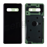 Back Cover Battery Door for Samsung Galaxy S10 Plus G975(for SAMSUNG) - Prism Black