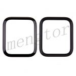 Front Screen Glass Lens for Apple Watch Series 4 40mm - Black