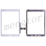 Touch Screen Digitizer for iPad 6(2018) A1893 A1954 - White