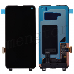 LCD Screen Display with Digitizer Touch Panel for Samsung Galaxy S10e G970,S10 Lite - Black