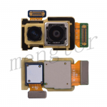 Rear Camera with Flex Cable for Samsung Galaxy S10e G970,S10 Lite