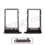 Sim Card Tray for Essential Phone PH-1 - Black