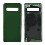 Back Cover Battery Door for Samsung Galaxy S10 G973(for SAMSUNG) - Green