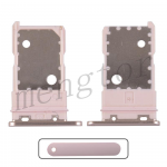 Sim Card Tray for Google Pixel 3 - Pink