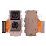 Rear Camera Module with Flex Cable for LG V50 ThinQ LM-V500XM(Big)
