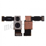 Rear Camera Module with Flex Cable for Motorola Moto Z3 Play XT1929