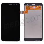 LCD Screen Display with Touch Digitizer Panel for Samsung Galaxy J2 Core J260 - Black