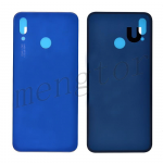 Back Cover Battery Door for Huawei P20 Lite - Blue