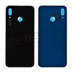 Back Cover Battery Door for Huawei P20 Lite - Black