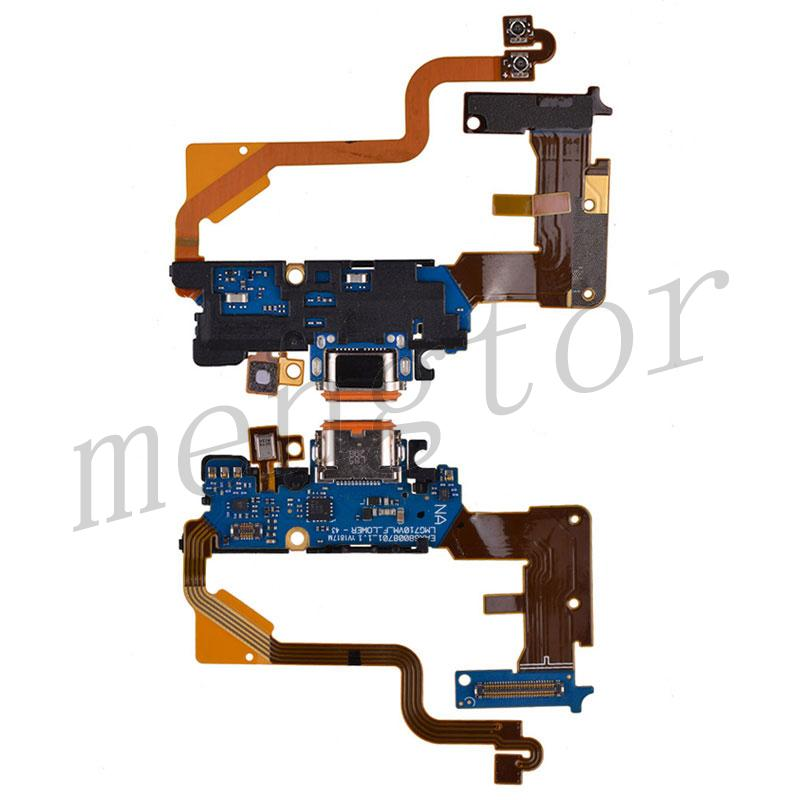 Charging Port with Flex Cable for LG G7 ThinQ LM-G710(for America Version)