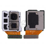 Rear Camera with Flex Cable for Samsung Galaxy S9 Plus G965F(for Europe Version)