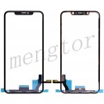 Touch Screen Digitizer for iPhone XS Max(6.5 inches) - Black