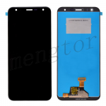 LCD Screen Display with Touch Digitizer Panel for LG K40 - Black