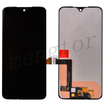 LCD Screen Display with Digitizer Touch Panel for Motorola Moto G7 XT1962/ Moto G7 Plus XT1965 - Black