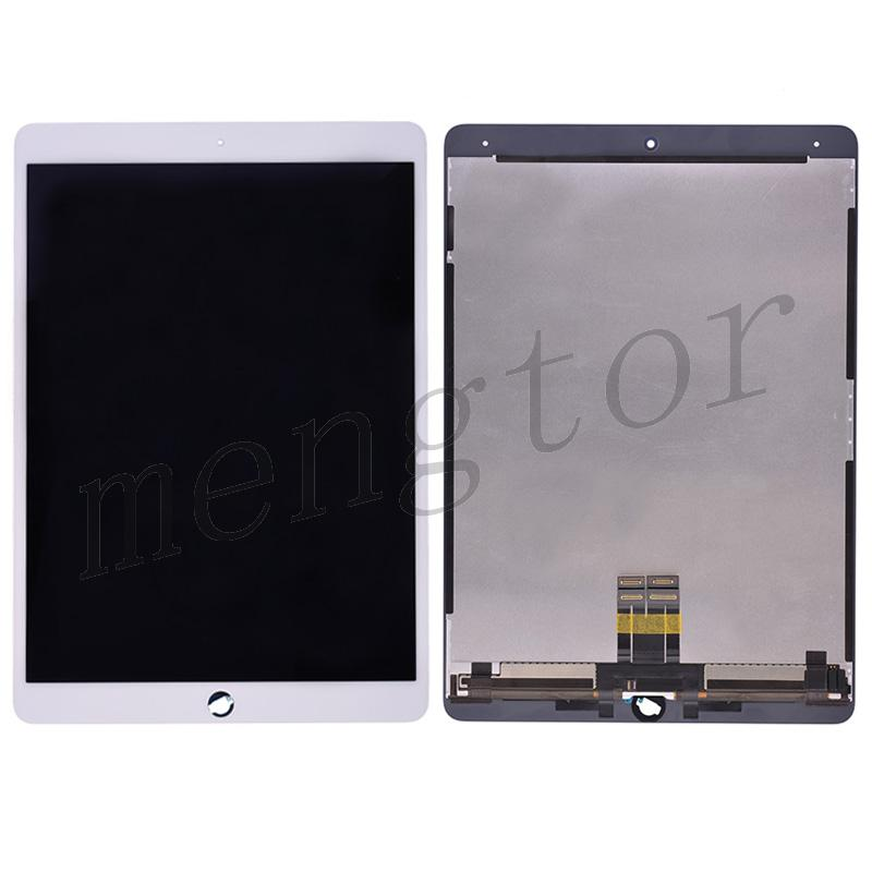 LCD Screen Display with Digitizer Touch Panel for iPad Air 3(2019)(Super High Quality) - White