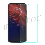 Tempered Glass Screen Protector for Motorola Moto Z4 XT1980 (Retail Packaging)