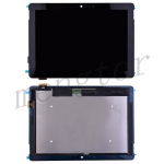 LCD Screen Display with Digitizer Touch Panel for Microsoft Surface Go 1824 - Black