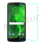 Tempered Glass Screen Protector for Motorola Moto G6 XT1925 (Retail Packaging)