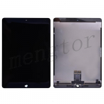 LCD Screen Display with Digitizer Touch Panel for iPad Air 3(2019)(Super High Quality) - Black