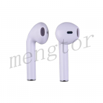 i9s TWS Bluetooth 5.0 Wireless Earphone for Mobile Phone - White