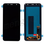 LCD Screen Display with Touch Digitizer Panel for Samsung Galaxy J6 (2018) J600 - Black