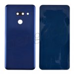 Back Cover Battery Door for LG G8 ThinQ LM-G820 - Blue