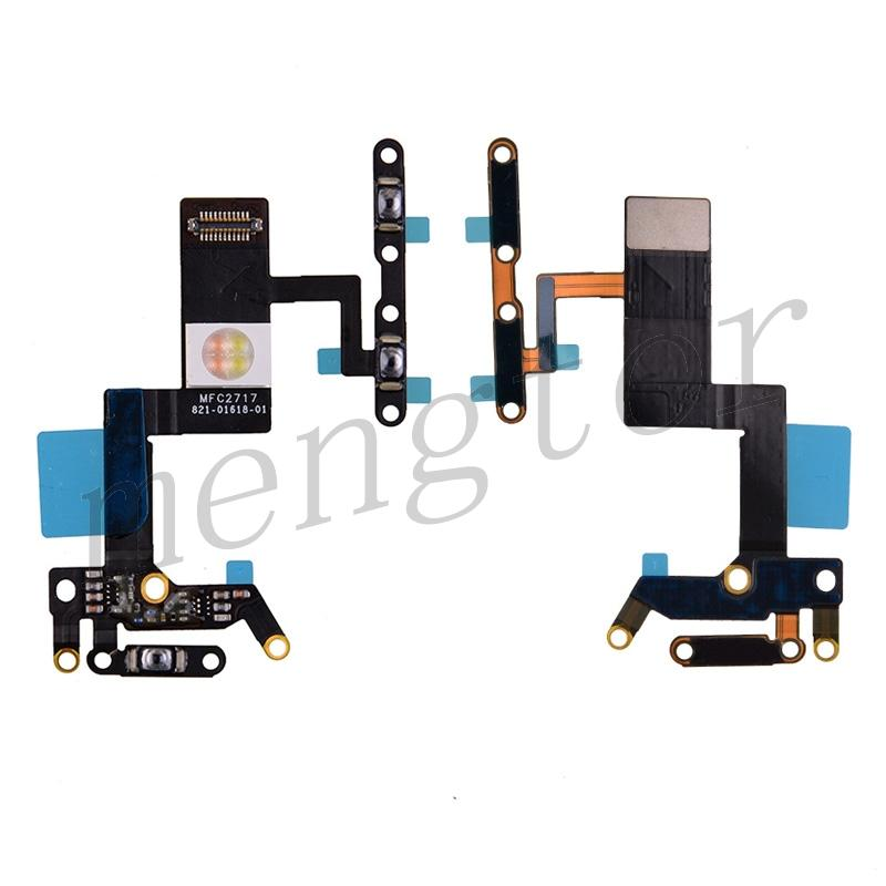 Power and Volume Flex Cable for iPad Pro 12.9 inches(3rd Gen)