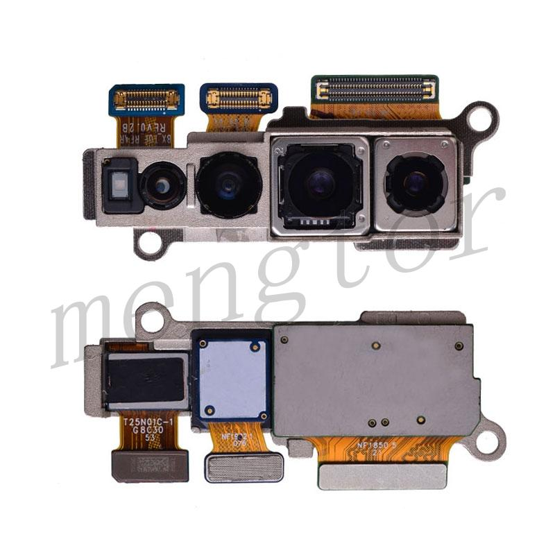 Rear Camera with Flex Cable for Samsung Galaxy S10 5G G977