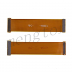 LCD Screen Digitizer Testing Extension Flex Cable Ribbon for Samsung Galaxy Note 9/ S10/ S10 Plus