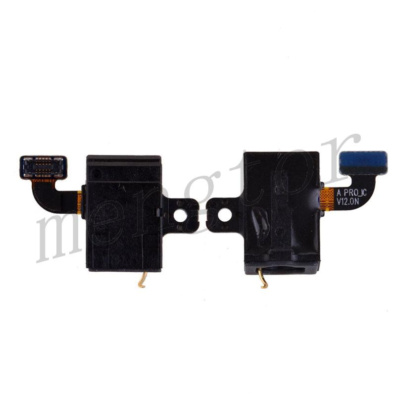 Earphone Jack with Flex Cable for Samsung Galaxy A5 2017 A520/ A7 2017 A720