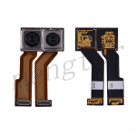 Rear Camera with Flex Cable for Nokia 8 Sirocco
