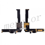 Charging Port with Flex Cable for Nokia 8 Sirocco
