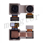 Rear Camera with Flex Cable for Motorola One,P30 Play XT1941