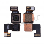 Rear Camera with Flex Cable for Motorola Moto G7 XT1962