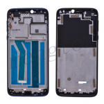 Middle Frame for Motorola Moto G7 Power XT1955 - Blue