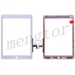 Touch Screen Digitizer for iPad Air/ iPad 5 (2017) (High Quality)  - White