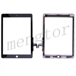 Touch Screen Digitizer for iPad Air/ iPad 5 (2017) - Black