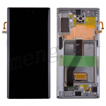 LCD Screen Display with Digitizer Touch Panel and Frame for Samsung Galaxy Note 10 Plus N975 - Aura Glow