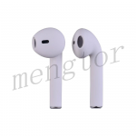 Macaron InPods 12 TWS Bluetooth 5.0 Wireless Earphone for Mobile Phone - White